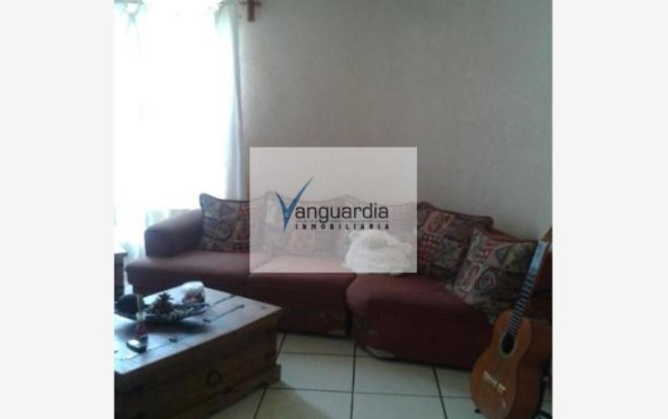 Foto de casa en venta en  0, hacienda la trinidad, morelia, michoac?n de ocampo, 1121801 No. 03