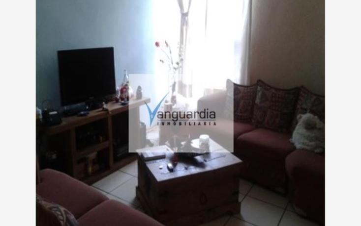 Foto de casa en venta en  0, hacienda la trinidad, morelia, michoac?n de ocampo, 1121801 No. 04