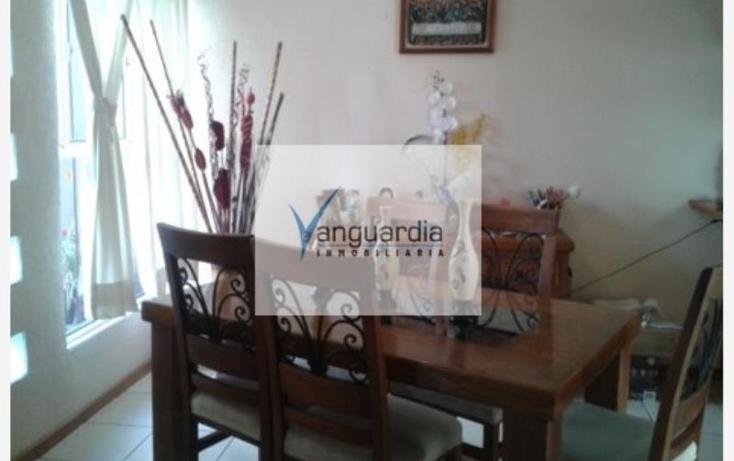 Foto de casa en venta en  0, hacienda la trinidad, morelia, michoac?n de ocampo, 1121801 No. 05
