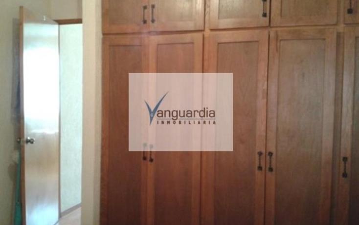 Foto de casa en venta en  0, hacienda la trinidad, morelia, michoac?n de ocampo, 1121801 No. 10
