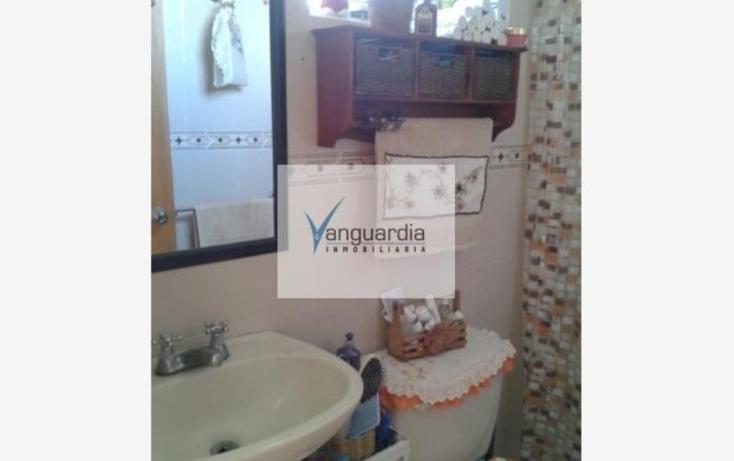 Foto de casa en venta en  0, hacienda la trinidad, morelia, michoac?n de ocampo, 1121801 No. 13