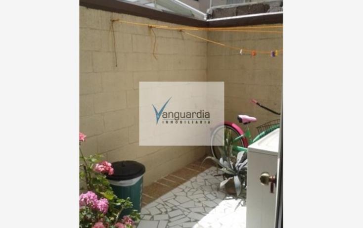 Foto de casa en venta en  0, hacienda la trinidad, morelia, michoac?n de ocampo, 1121801 No. 14