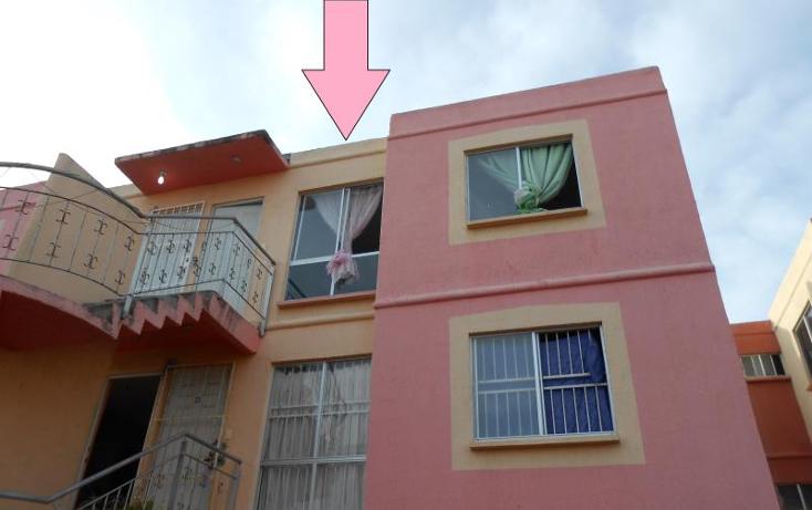 Foto de departamento en venta en  0, hacienda sotavento, veracruz, veracruz de ignacio de la llave, 1997254 No. 02