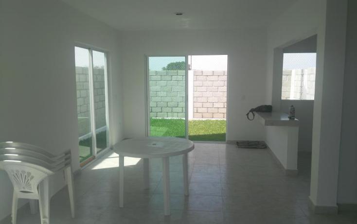 Foto de casa en venta en  0, hermenegildo galeana, cuautla, morelos, 1841662 No. 02