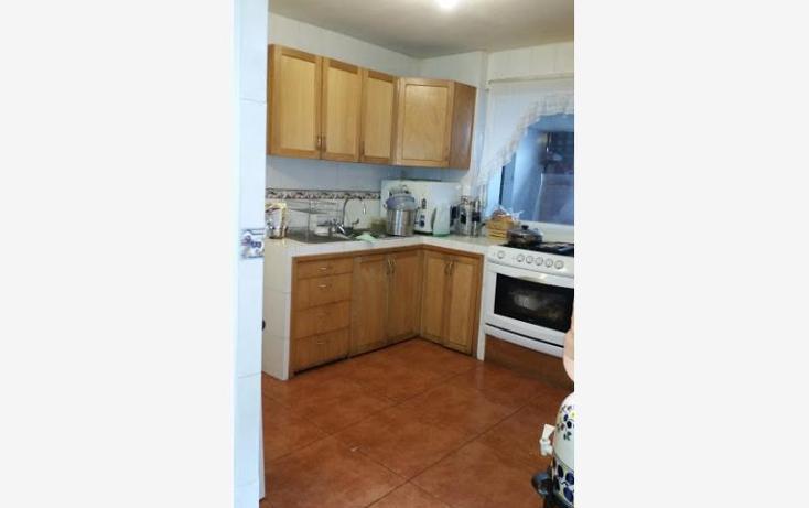 Foto de casa en venta en  0, héroes de padierna, tlalpan, distrito federal, 1591258 No. 07