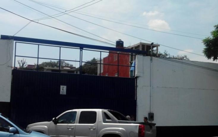 Foto de terreno habitacional en venta en  0, héroes de padierna, tlalpan, distrito federal, 857359 No. 01