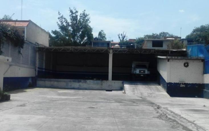 Foto de terreno habitacional en venta en  0, héroes de padierna, tlalpan, distrito federal, 857359 No. 02
