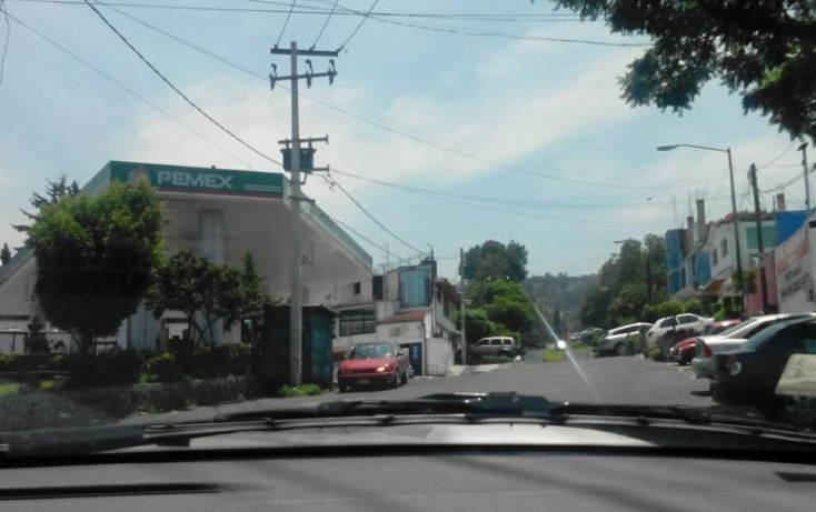 Foto de terreno habitacional en venta en  0, héroes de padierna, tlalpan, distrito federal, 857359 No. 04