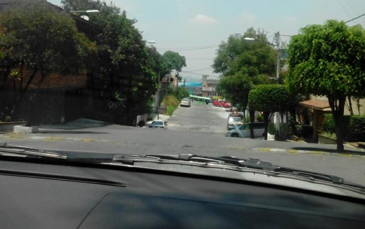 Foto de terreno habitacional en venta en  0, héroes de padierna, tlalpan, distrito federal, 857359 No. 05