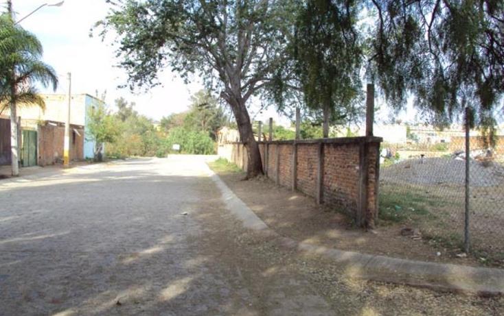 Foto de terreno habitacional en venta en  0, hogares de nuevo méxico, zapopan, jalisco, 1945212 No. 04