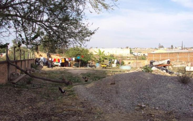 Foto de terreno habitacional en venta en  0, hogares de nuevo méxico, zapopan, jalisco, 1945212 No. 05