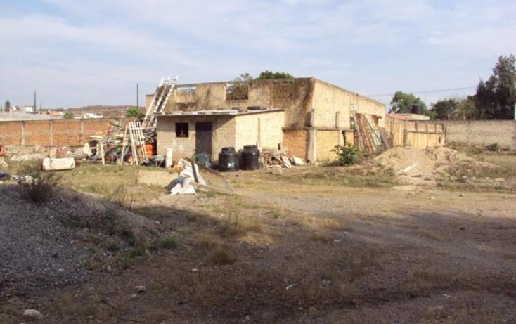 Foto de terreno habitacional en venta en  0, hogares de nuevo méxico, zapopan, jalisco, 1945212 No. 06