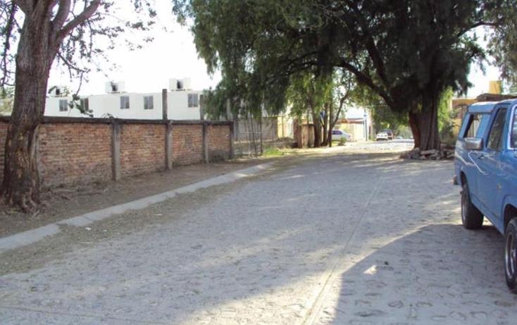 Foto de terreno habitacional en venta en  0, hogares de nuevo méxico, zapopan, jalisco, 1945212 No. 09