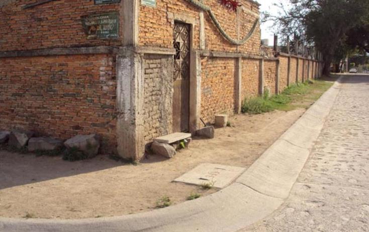 Foto de terreno habitacional en venta en  0, hogares de nuevo m?xico, zapopan, jalisco, 1982524 No. 02