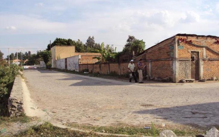 Foto de terreno habitacional en venta en  0, hogares de nuevo m?xico, zapopan, jalisco, 1982524 No. 03