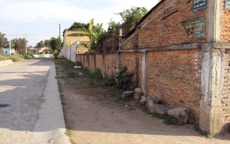 Foto de terreno habitacional en venta en  0, hogares de nuevo m?xico, zapopan, jalisco, 1982524 No. 04