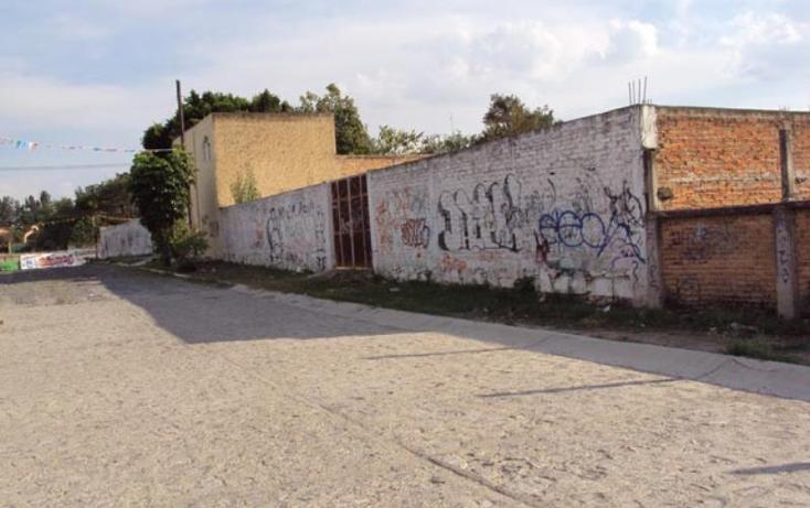 Foto de terreno habitacional en venta en  0, hogares de nuevo m?xico, zapopan, jalisco, 1982524 No. 05