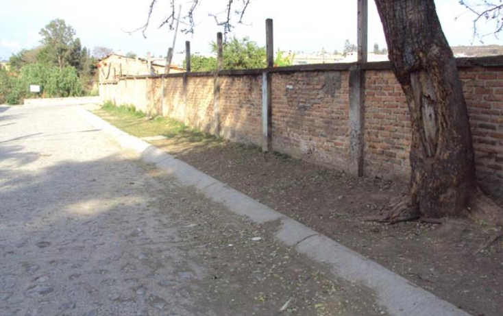 Foto de terreno habitacional en venta en  0, hogares de nuevo m?xico, zapopan, jalisco, 1982524 No. 06