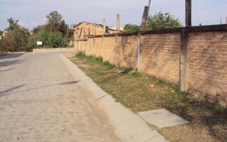 Foto de terreno habitacional en venta en  0, hogares de nuevo m?xico, zapopan, jalisco, 1982524 No. 07