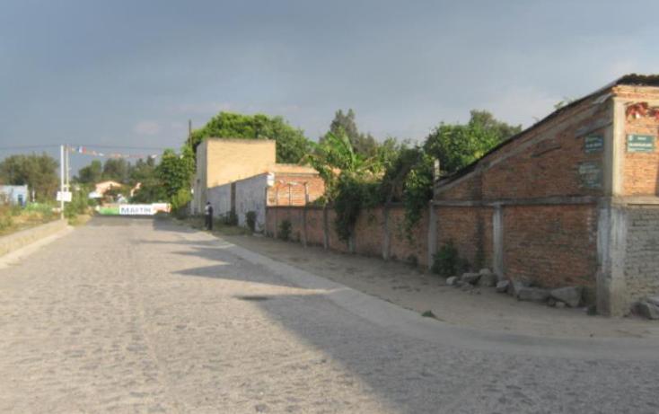 Foto de terreno habitacional en venta en  0, hogares de nuevo m?xico, zapopan, jalisco, 1982524 No. 08