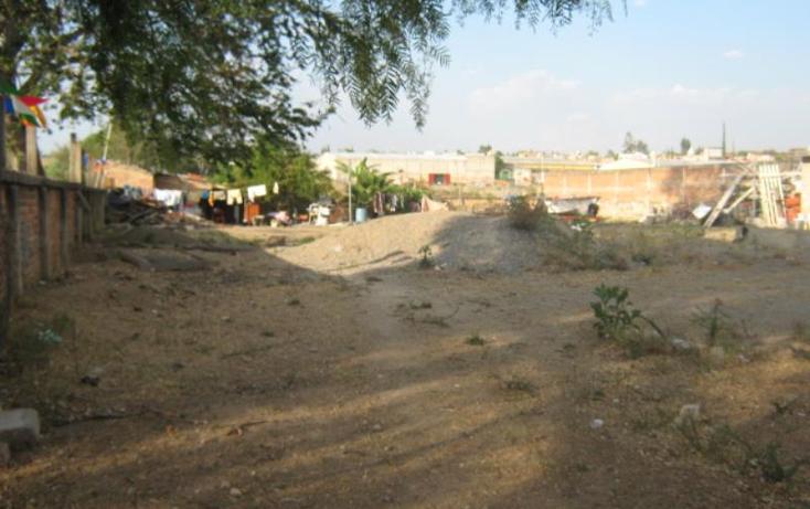 Foto de terreno habitacional en venta en  0, hogares de nuevo m?xico, zapopan, jalisco, 1982524 No. 10