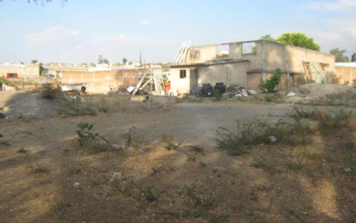 Foto de terreno habitacional en venta en  0, hogares de nuevo m?xico, zapopan, jalisco, 1982524 No. 11