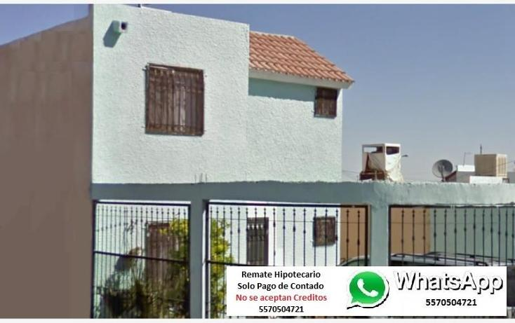 Foto de casa en venta en  0, horizontes del sur, juárez, chihuahua, 1765926 No. 01
