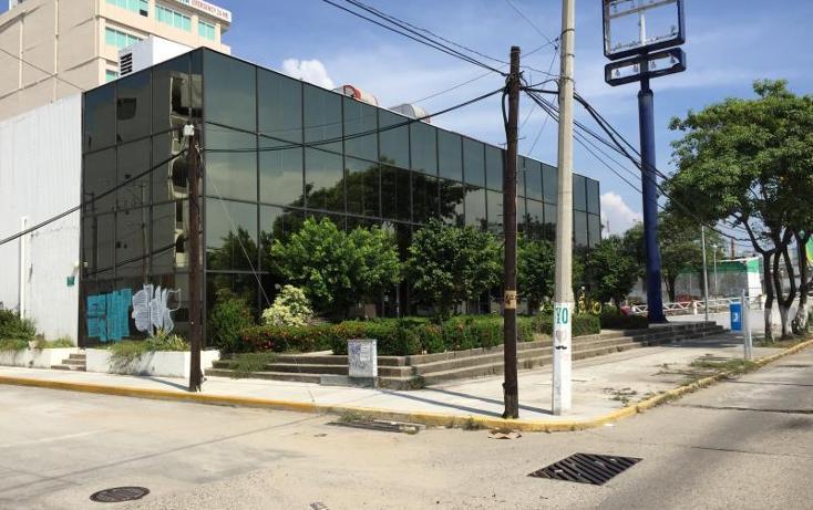 Foto de edificio en venta en  0, hornos, acapulco de juárez, guerrero, 1632606 No. 01