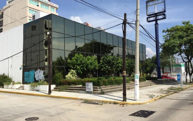 Foto de edificio en venta en  0, hornos, acapulco de juárez, guerrero, 1632606 No. 02