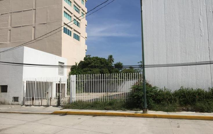 Foto de edificio en venta en  0, hornos, acapulco de juárez, guerrero, 1632606 No. 03