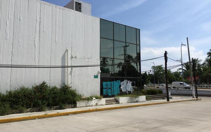 Foto de edificio en venta en  0, hornos, acapulco de juárez, guerrero, 1632606 No. 04