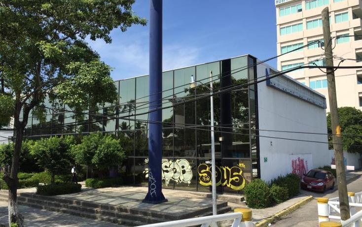 Foto de edificio en venta en  0, hornos, acapulco de juárez, guerrero, 1632606 No. 06