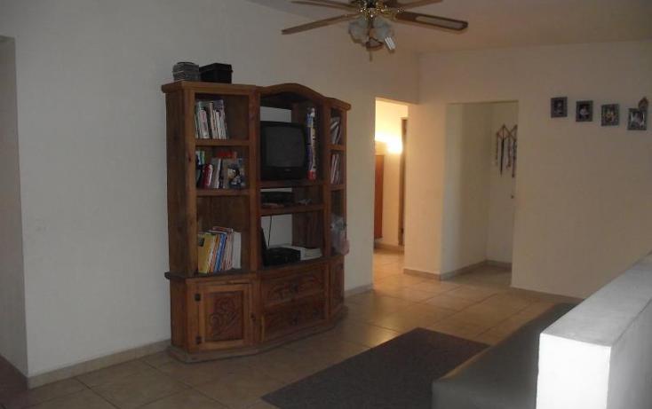 Foto de casa en venta en  0, huerta vieja, ramos arizpe, coahuila de zaragoza, 466772 No. 03