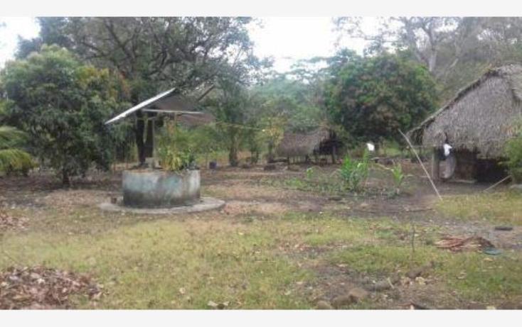 Foto de terreno comercial en venta en  0, hueyapan de ocampo, hueyapan de ocampo, veracruz de ignacio de la llave, 1827558 No. 05