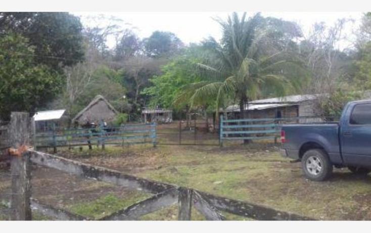 Foto de terreno comercial en venta en  0, hueyapan de ocampo, hueyapan de ocampo, veracruz de ignacio de la llave, 1827558 No. 07