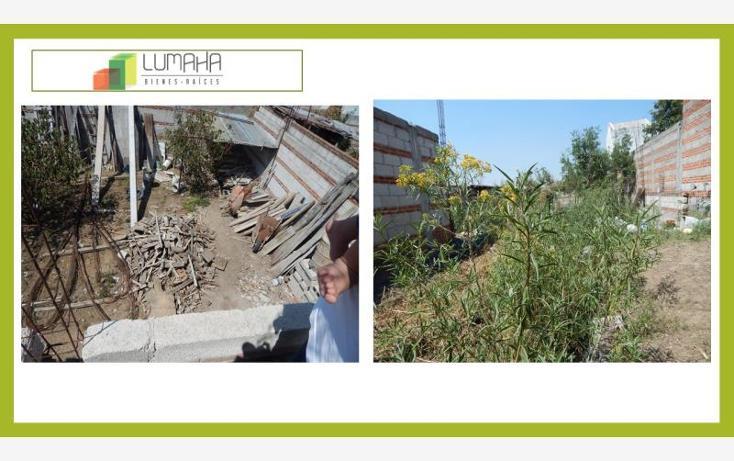 Foto de terreno habitacional en venta en  0, ignacio romero vargas, puebla, puebla, 901207 No. 02