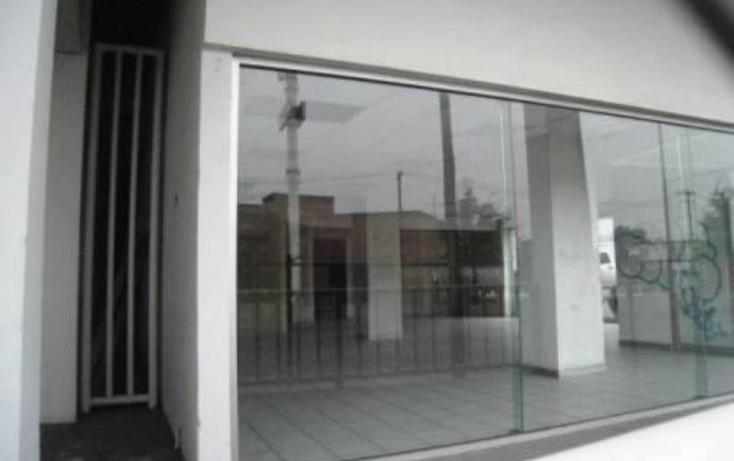 Foto de oficina en renta en  0, industrial, monterrey, nuevo le?n, 552279 No. 02