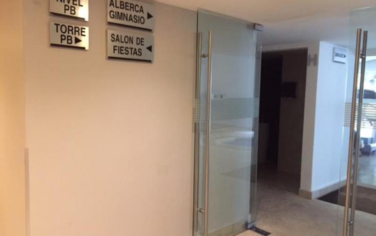 Foto de departamento en renta en  0, interlomas, huixquilucan, méxico, 1995556 No. 13