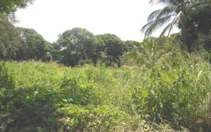 Foto de terreno comercial en venta en  0, ixcoalco, medellín, veracruz de ignacio de la llave, 1319979 No. 04