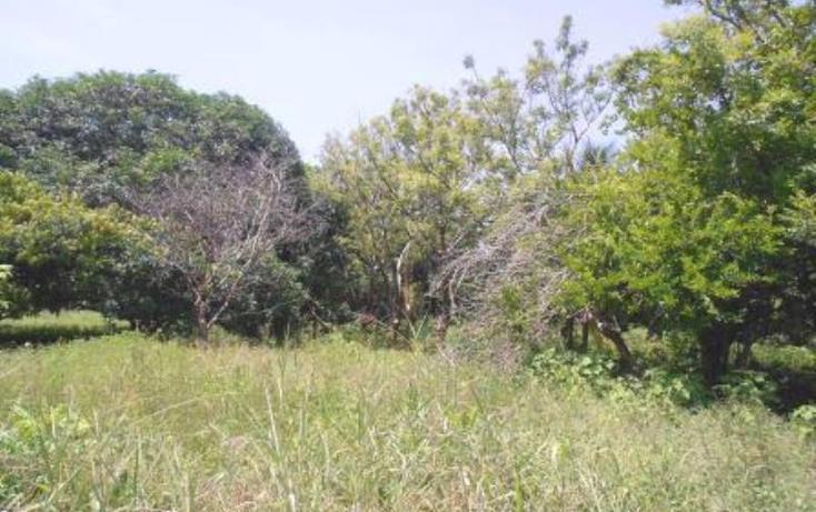 Foto de terreno comercial en venta en  0, ixcoalco, medellín, veracruz de ignacio de la llave, 1319979 No. 07