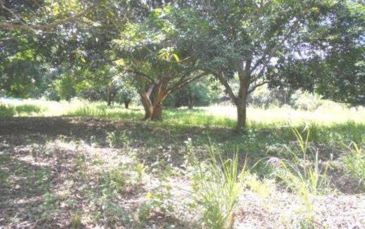 Foto de terreno comercial en venta en  0, ixcoalco, medellín, veracruz de ignacio de la llave, 1319979 No. 09