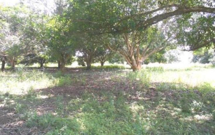 Foto de terreno comercial en venta en 98 z-1 p 1/1 0, ixcoalco, medellín, veracruz de ignacio de la llave, 1319979 No. 10