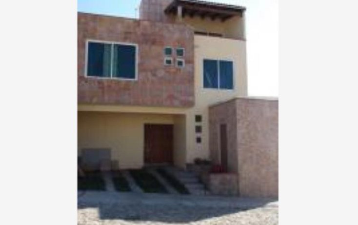 Foto de casa en venta en  0, ixtapan de la sal, ixtapan de la sal, m?xico, 1567618 No. 01