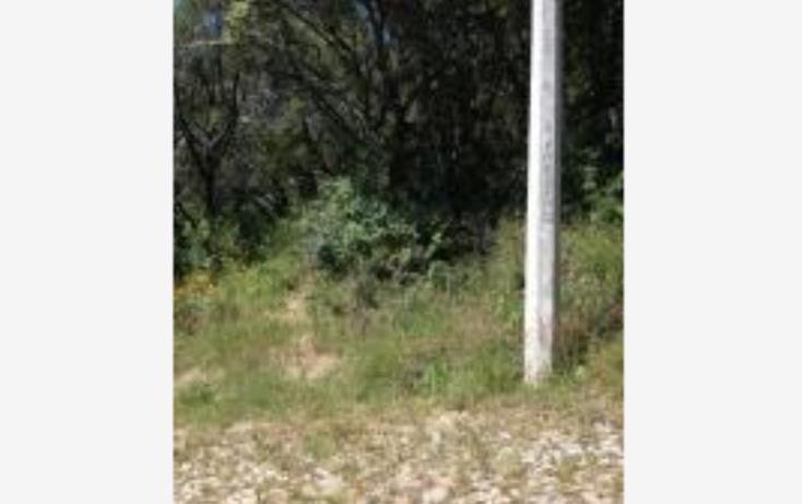 Foto de terreno habitacional en venta en  0, ixtapan de la sal, ixtapan de la sal, m?xico, 1711068 No. 04
