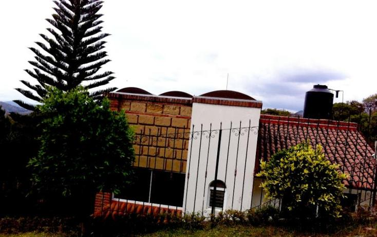 Foto de casa en venta en  0, ixtapan de la sal, ixtapan de la sal, méxico, 787797 No. 02