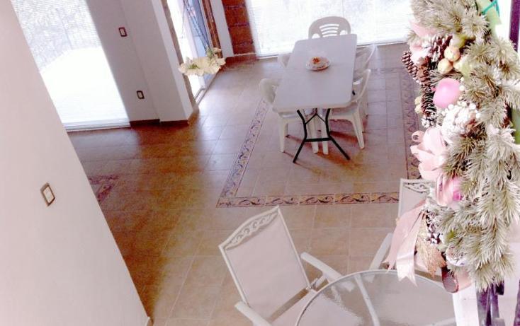 Foto de casa en venta en  0, ixtapan de la sal, ixtapan de la sal, méxico, 787797 No. 05