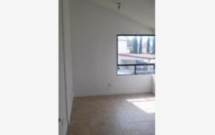 Foto de casa en venta en  0, izcalli toluca, toluca, méxico, 1630290 No. 24
