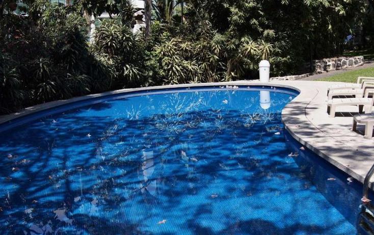 Foto de departamento en renta en  0, jacarandas, cuernavaca, morelos, 610735 No. 02