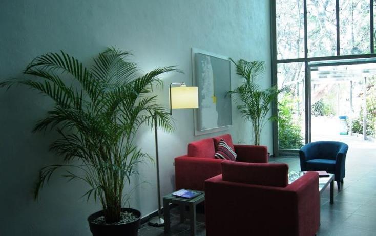 Foto de departamento en renta en  0, jacarandas, cuernavaca, morelos, 610735 No. 09