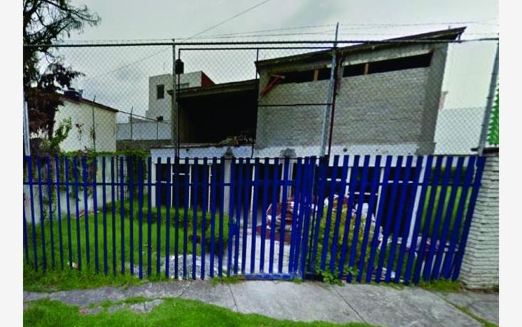 Foto de casa en venta en  0, jacarandas, tlalnepantla de baz, méxico, 1932870 No. 01